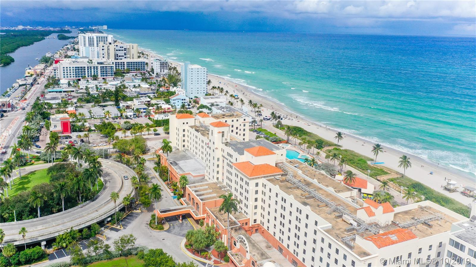 101 N Ocean Dr #767 For Sale A10758208, FL