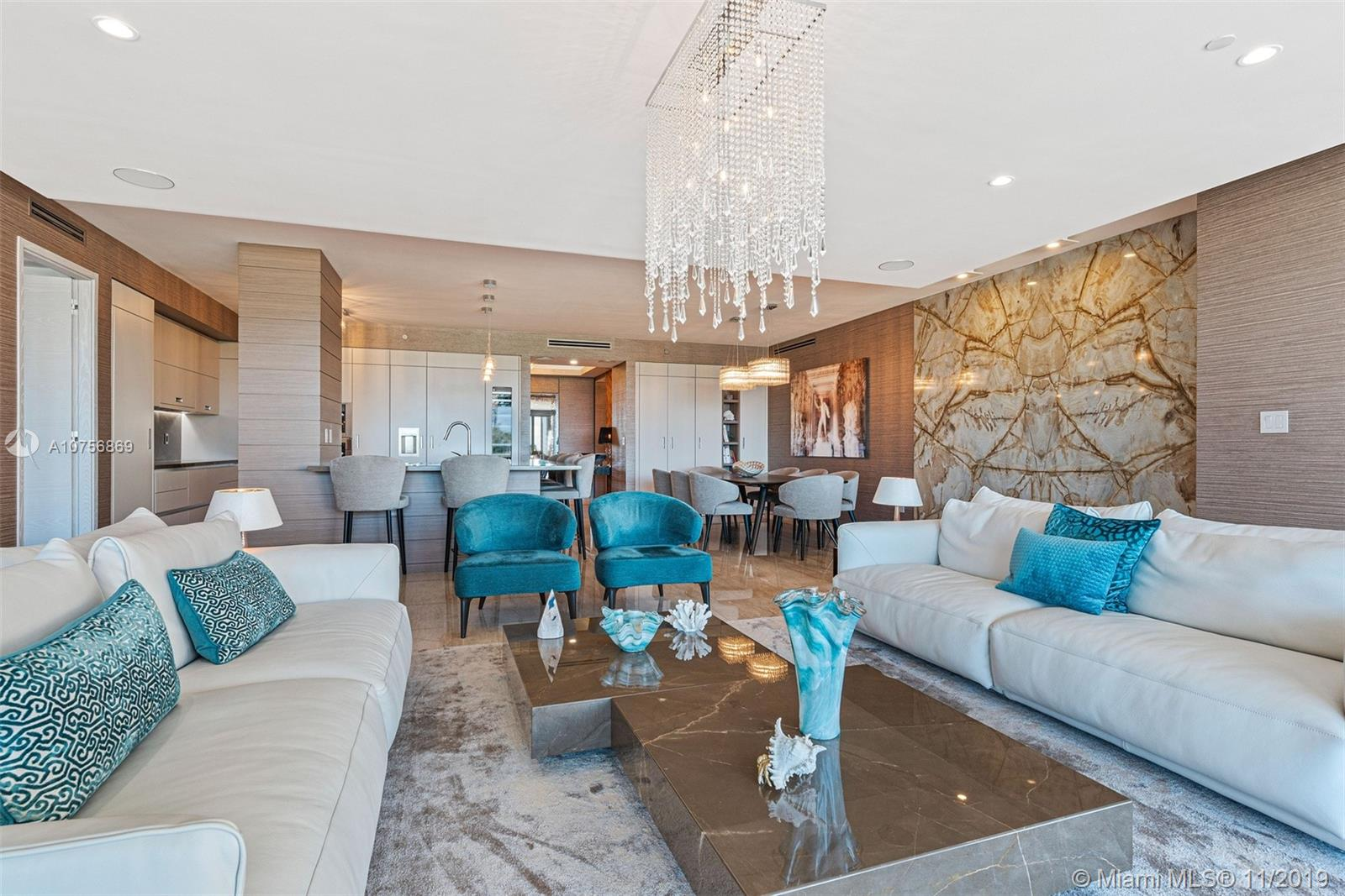 7943  Fisher Island Dr #7943 For Sale A10756869, FL