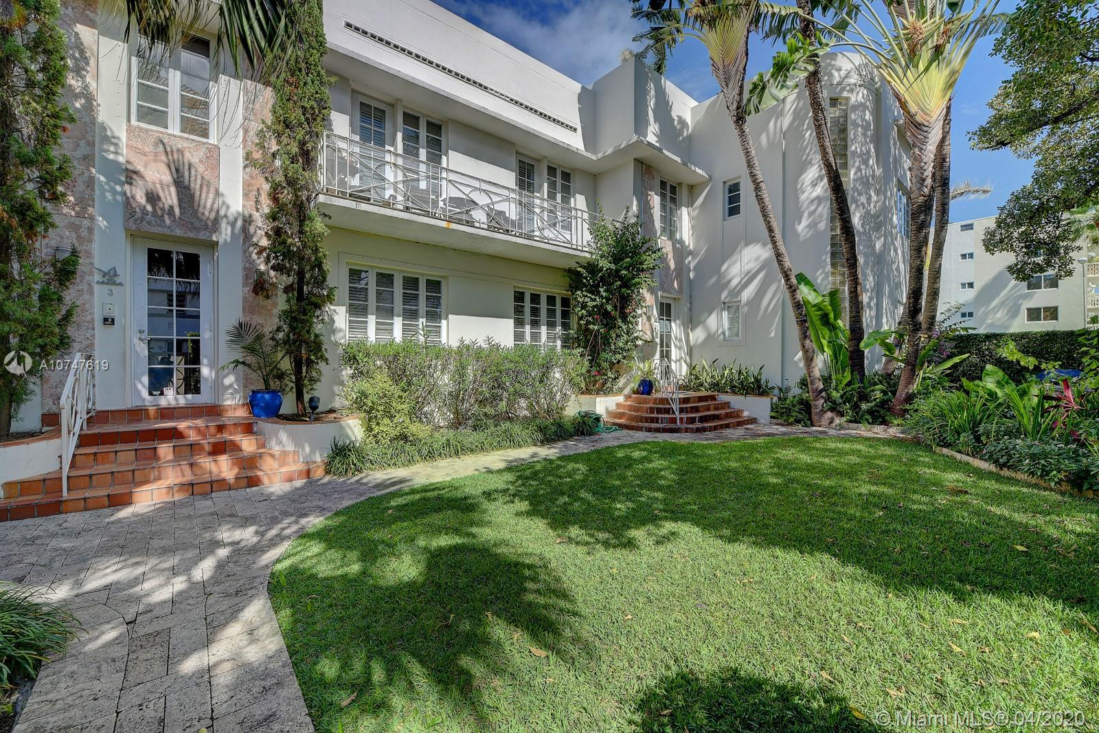 711  14th St #9 For Sale A10747619, FL