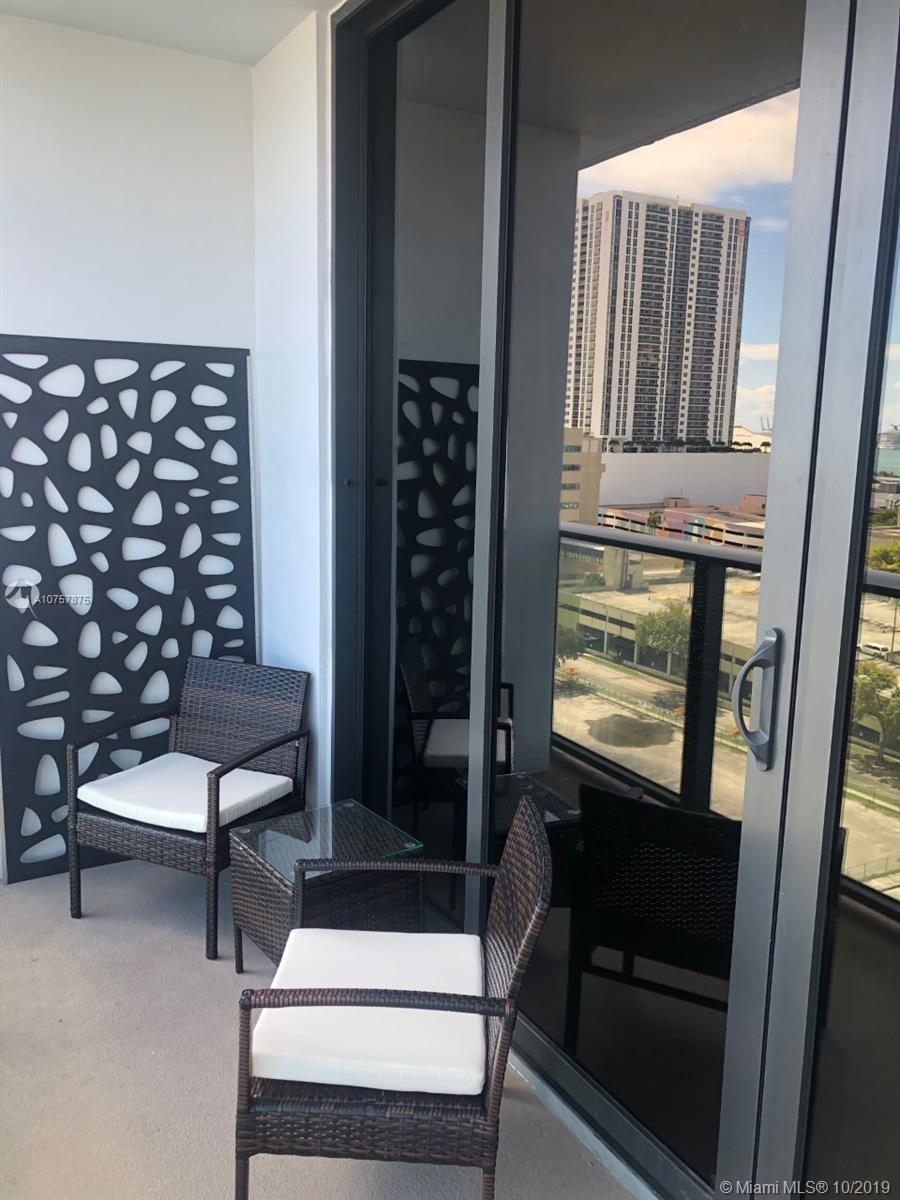 1600 NE 1st Ave #1103 For Sale A10757875, FL