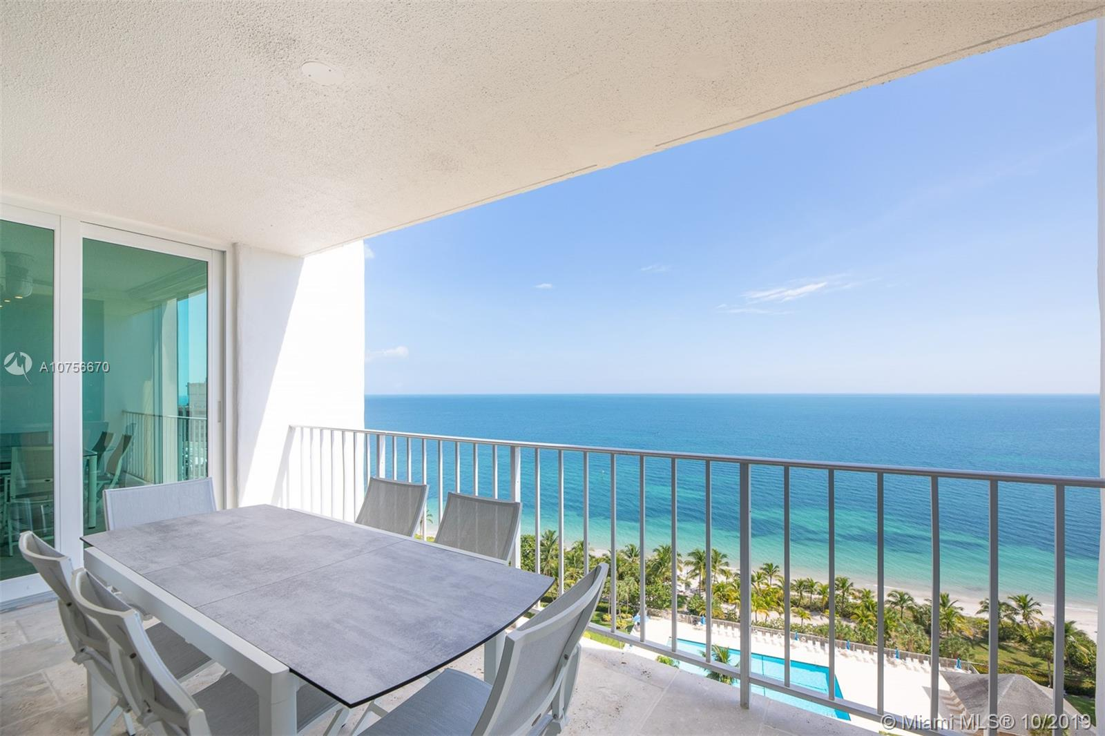 881  Ocean Dr #15C For Sale A10756670, FL