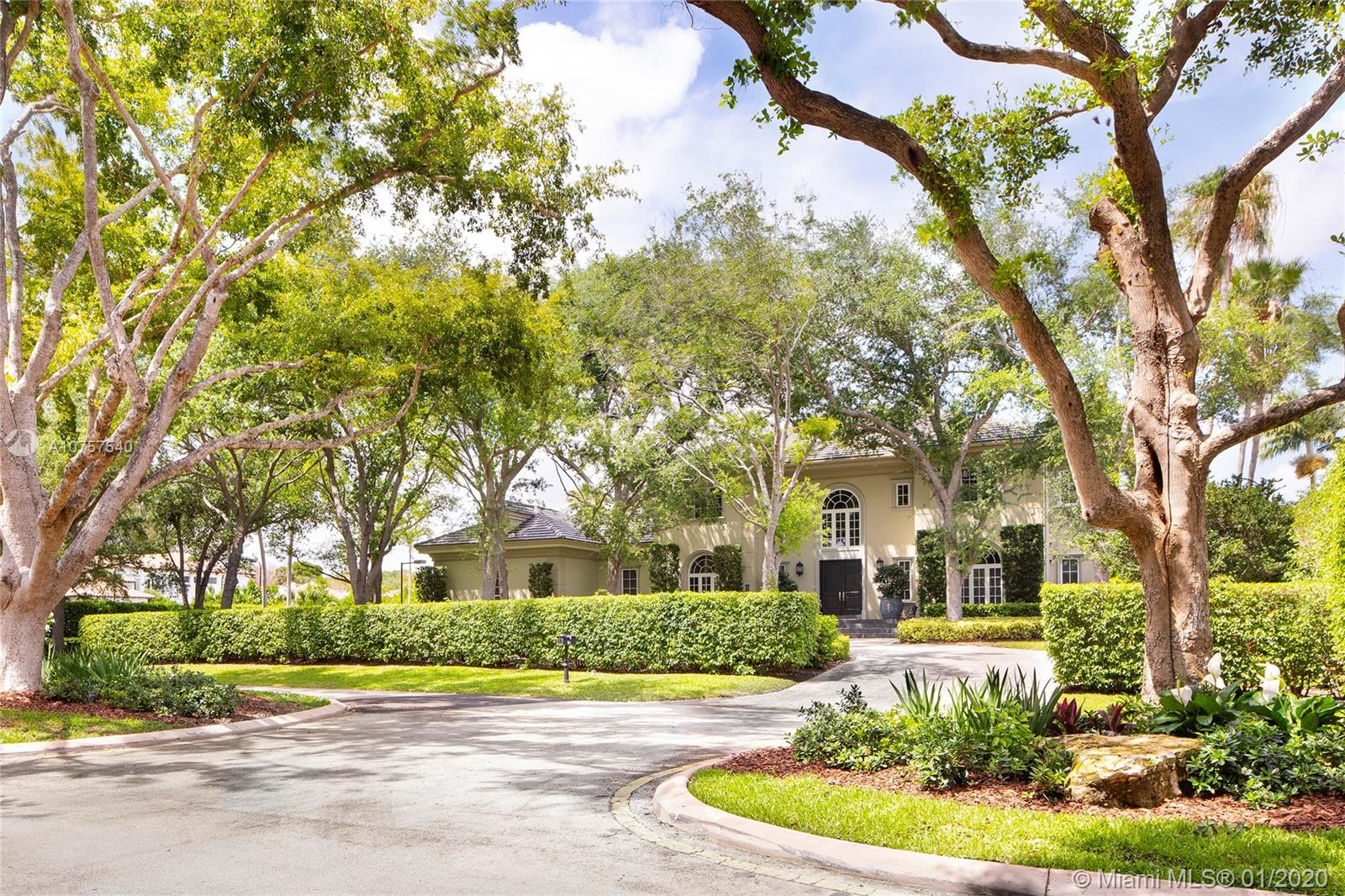 535  Casuarina Concourse  For Sale A10757540, FL
