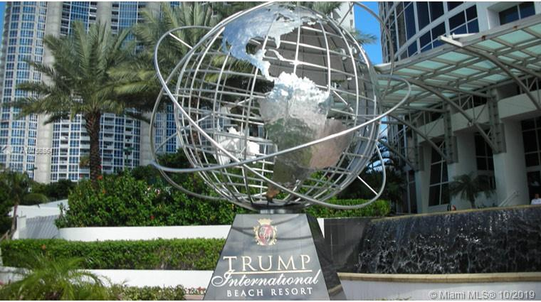 18001  Collins Ave #2003 For Sale A10758864, FL