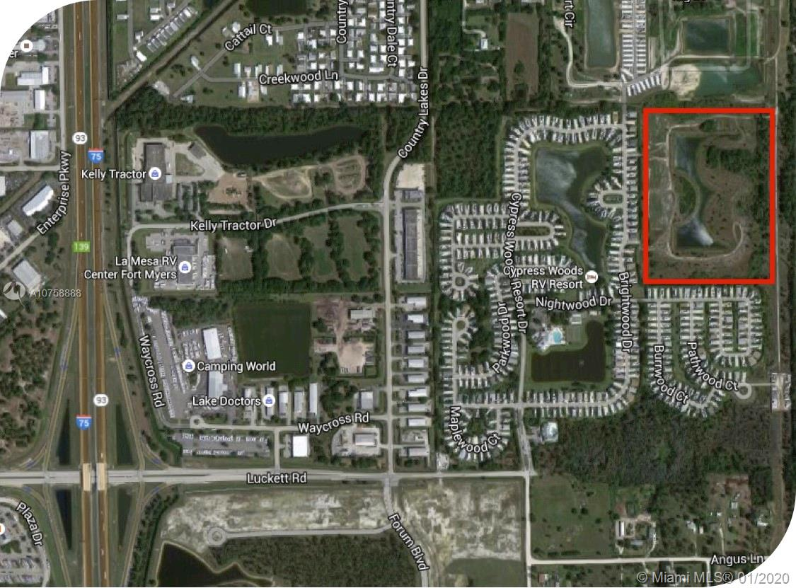 5551 LUCKETT   RD, Other City Value - Out Of Area, FL 33905