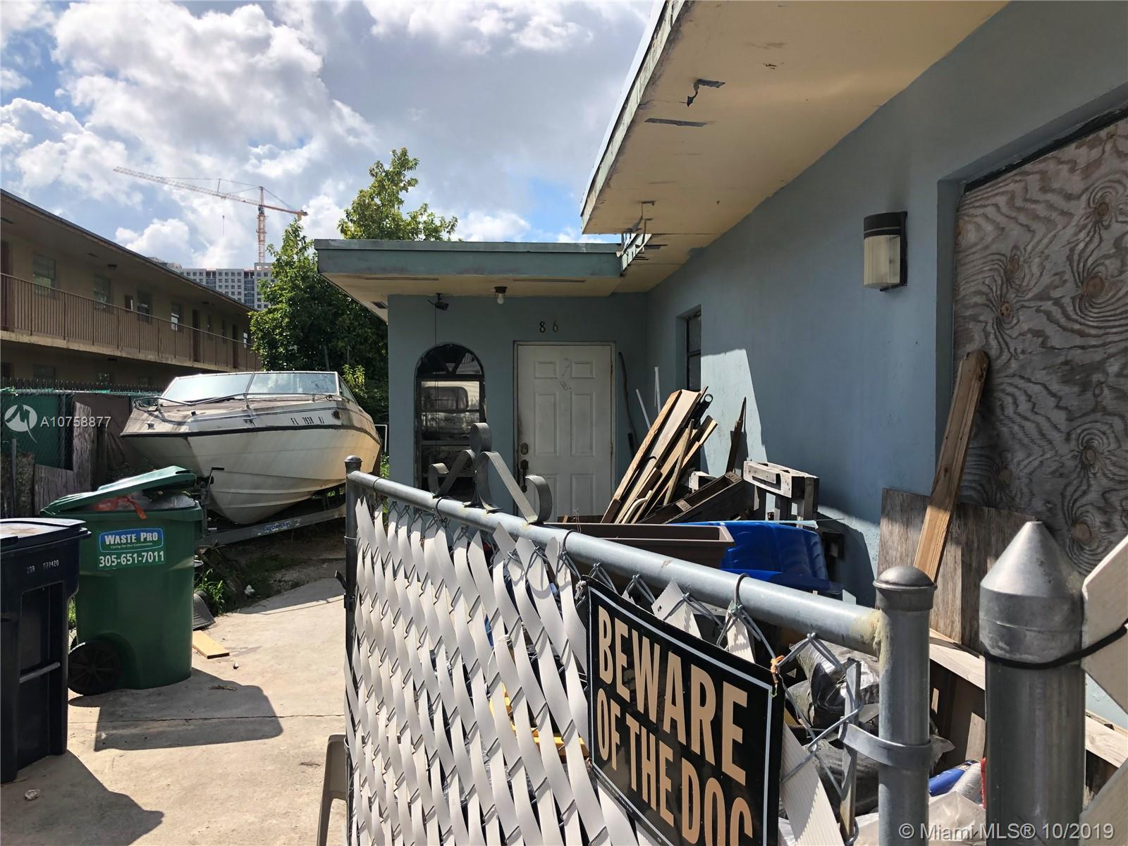 10984 SW 2nd St  For Sale A10758877, FL