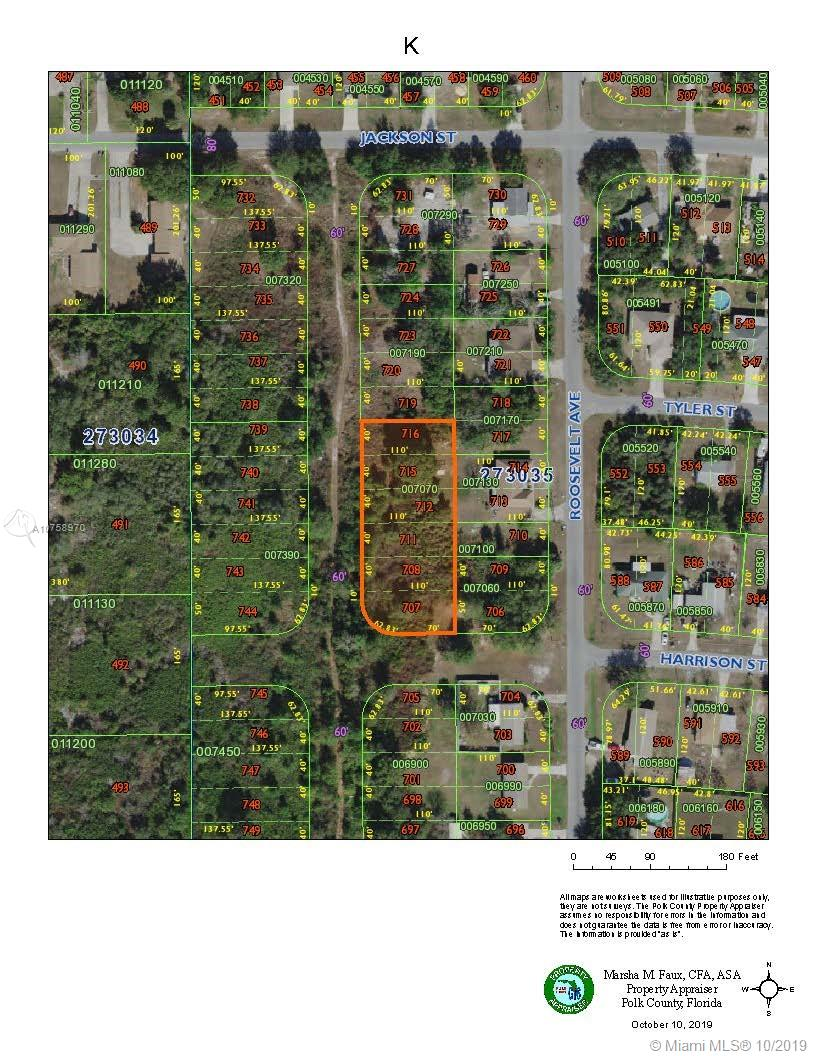 0 Wilson Ave, Other City - In The State Of Florida, FL 33859