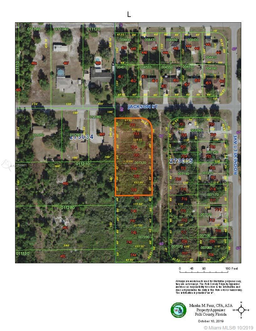 0 Jackson St, Other City - In The State Of Florida, FL 33859