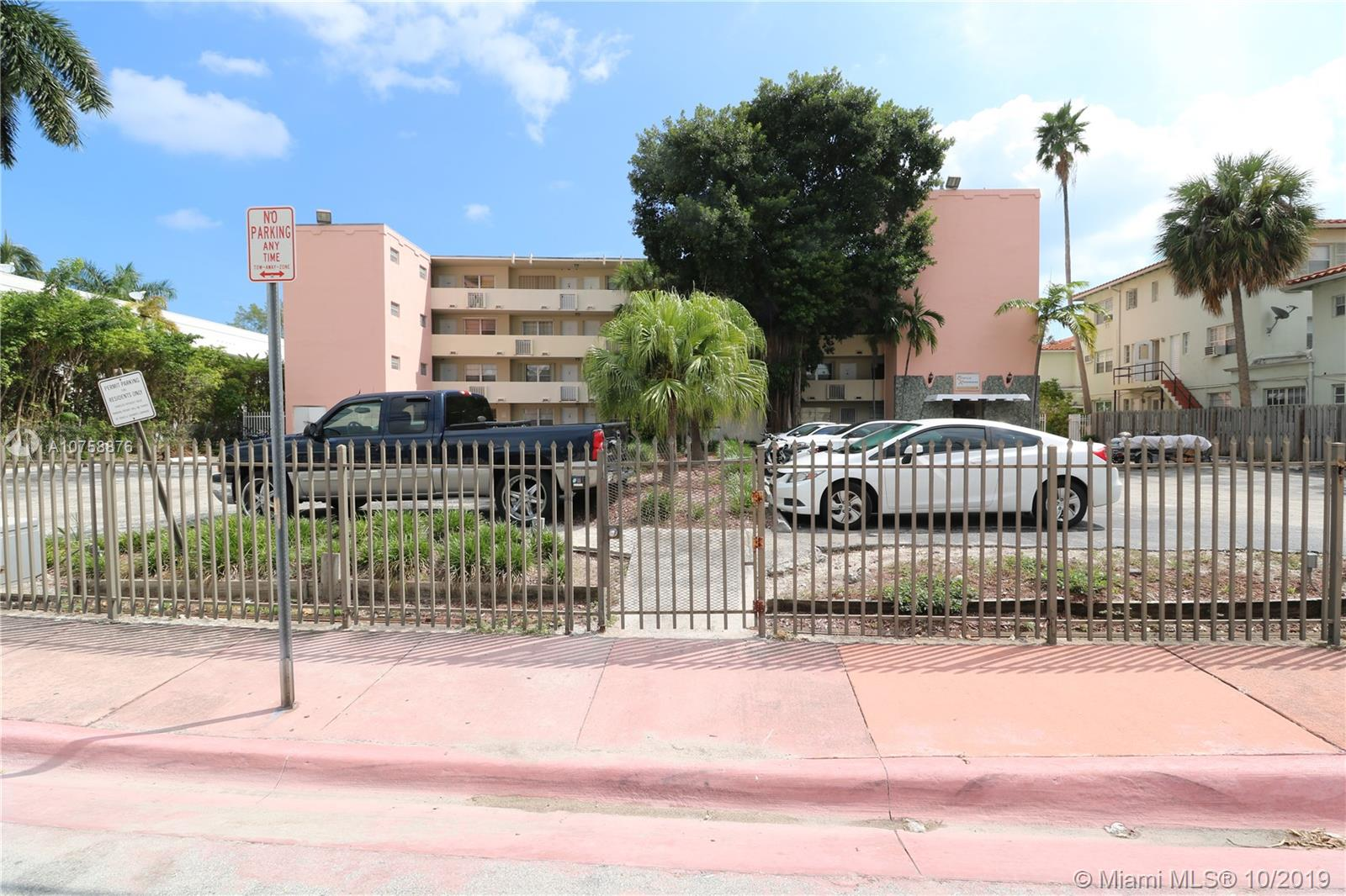 4011 N Meridian Ave #28 For Sale A10758876, FL