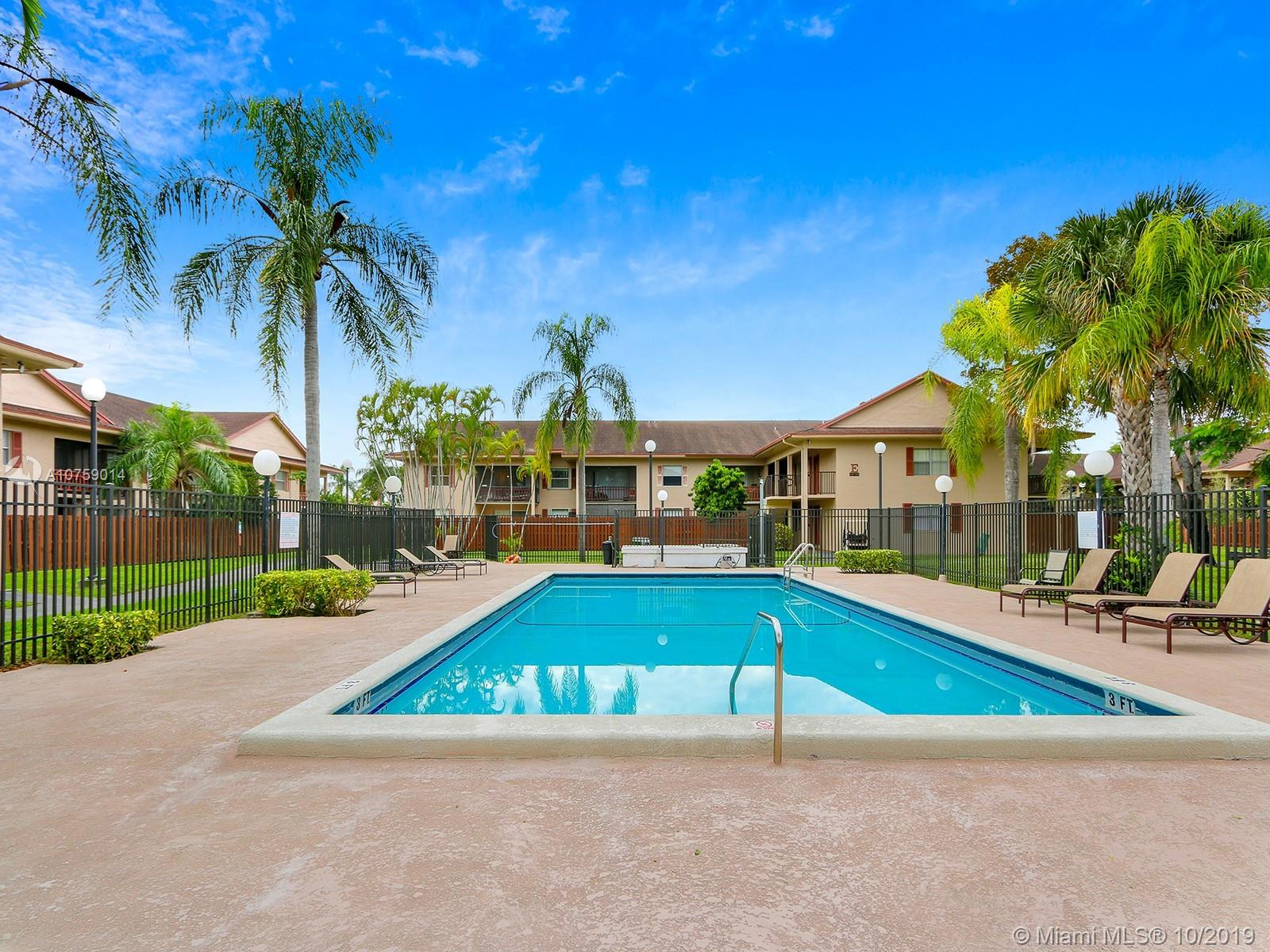 11269 SW 88th St #107J For Sale A10759014, FL