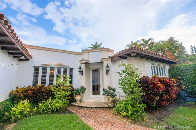 2335  Meridian Ave  For Sale A10758385, FL