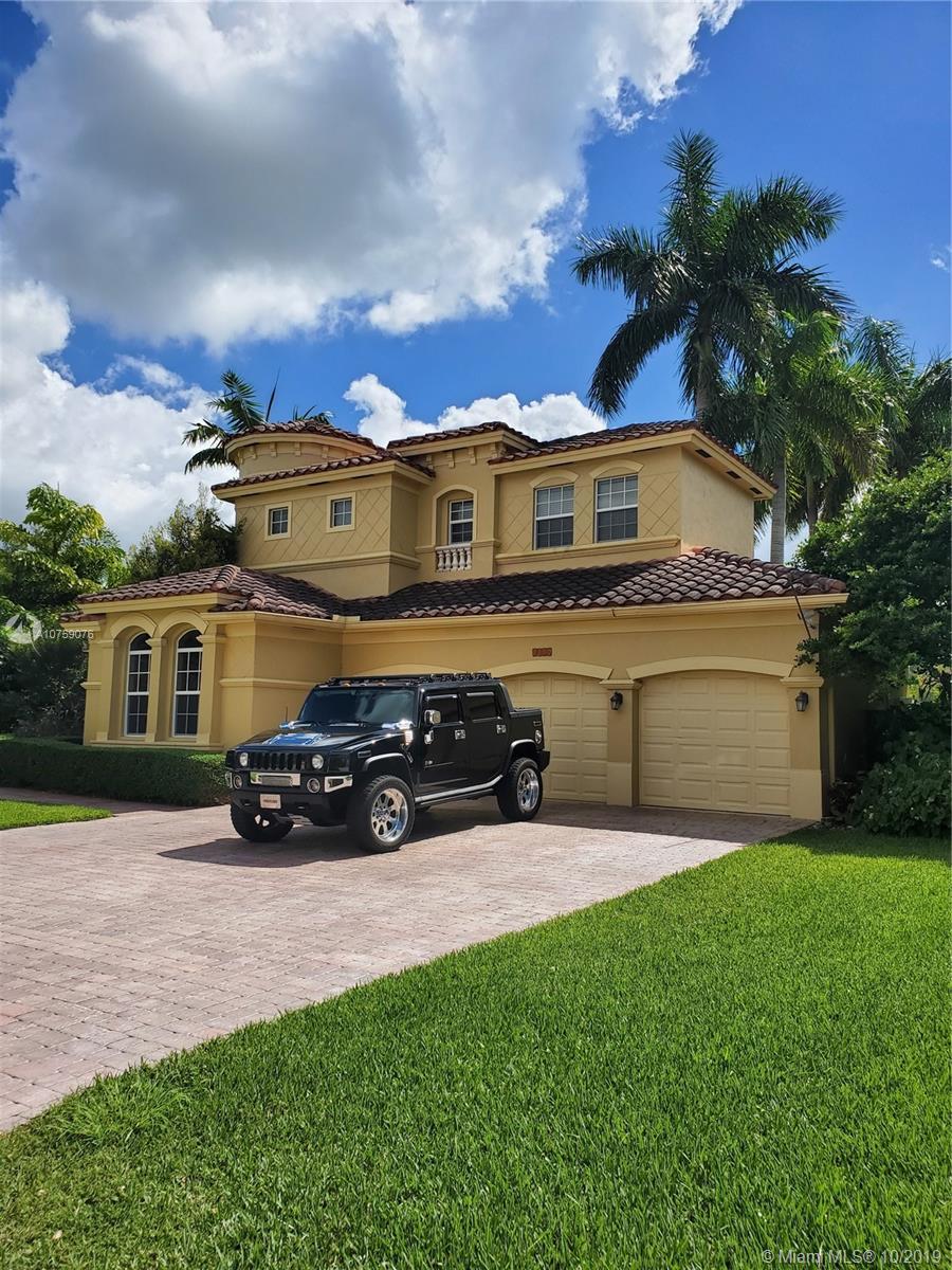 3150 Fairways Dr, Homestead, FL 33035