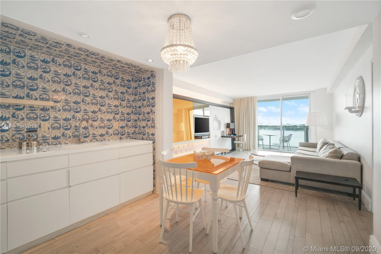 1100  West Ave #412 For Sale A10757868, FL