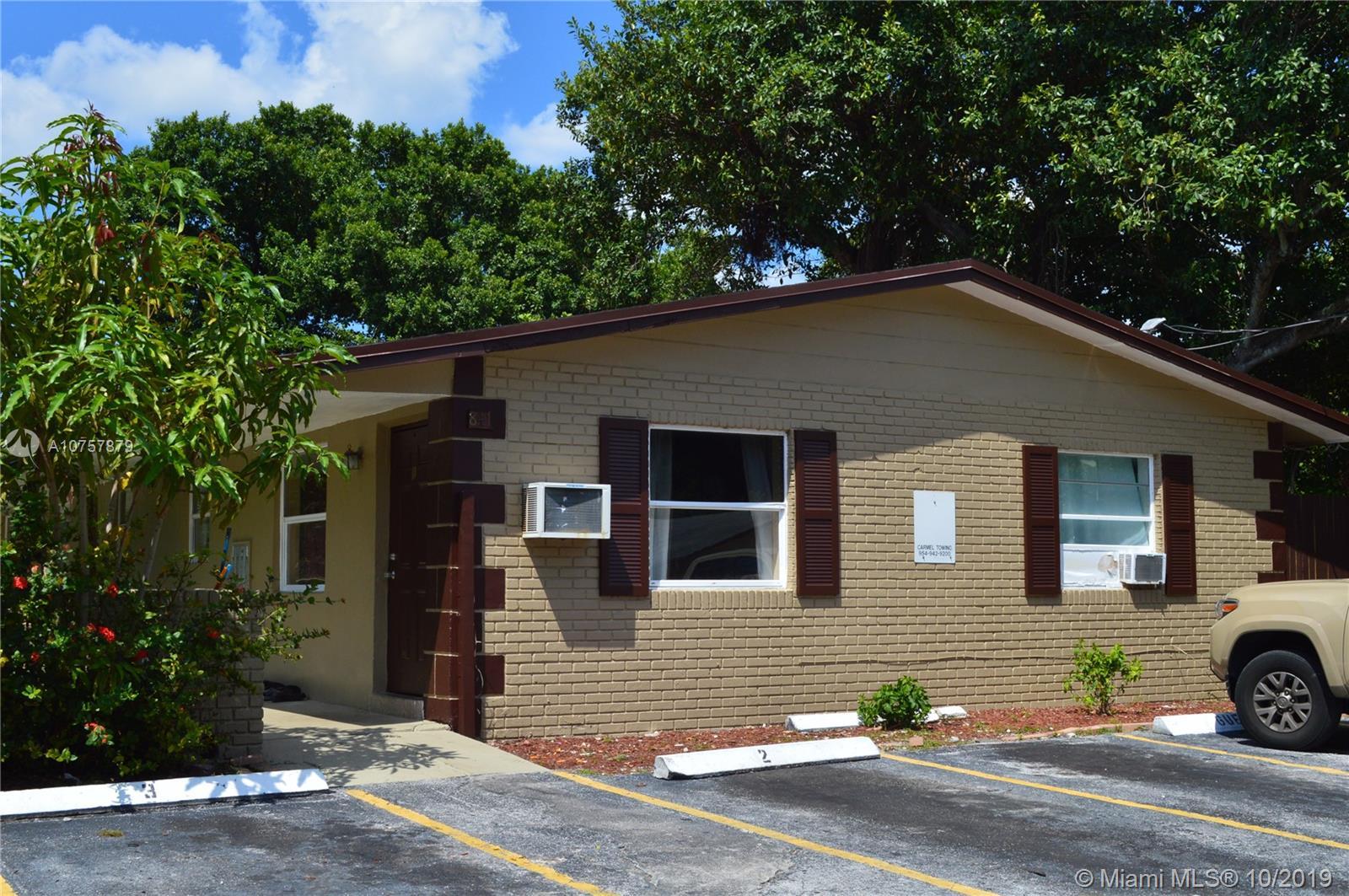 841 SW 10th St, Pompano Beach, FL 33060