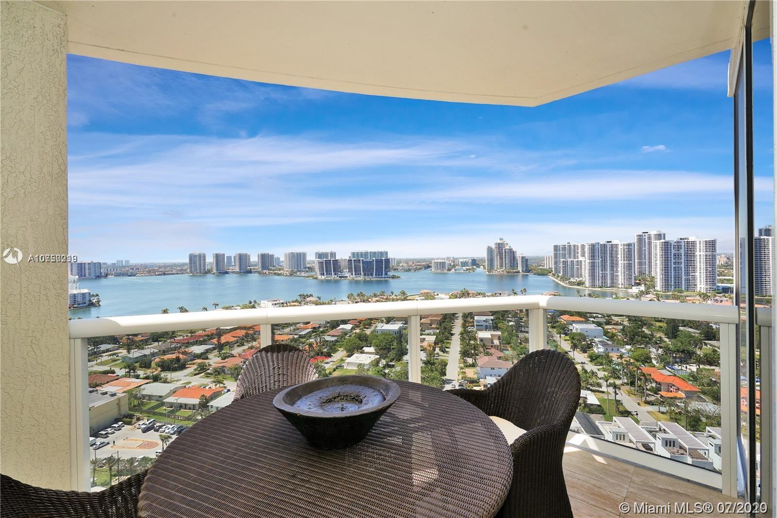 18911 Collins Ave #2405, Sunny Isles Beach FL 33160