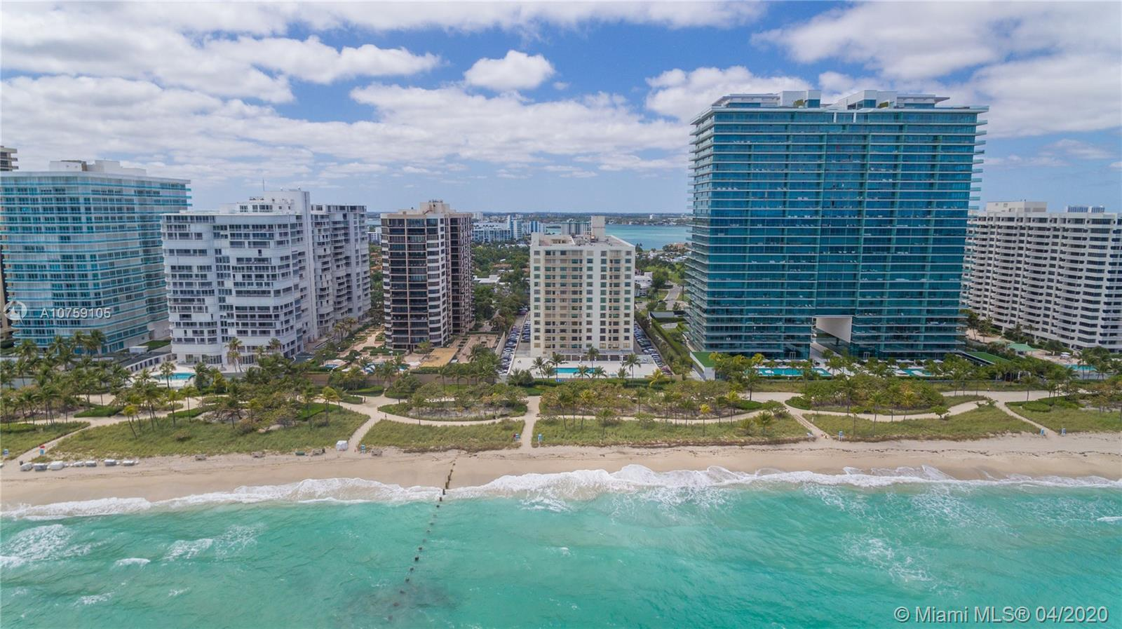 10185  Collins Ave #214 For Sale A10759105, FL