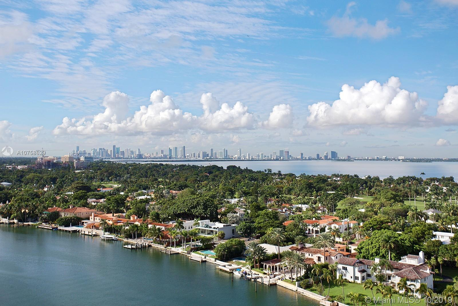5500  Collins Ave #802 For Sale A10758629, FL