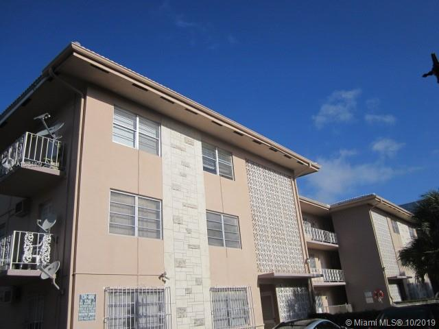 2300 S W 3rd Ave #5 For Sale A10754409, FL