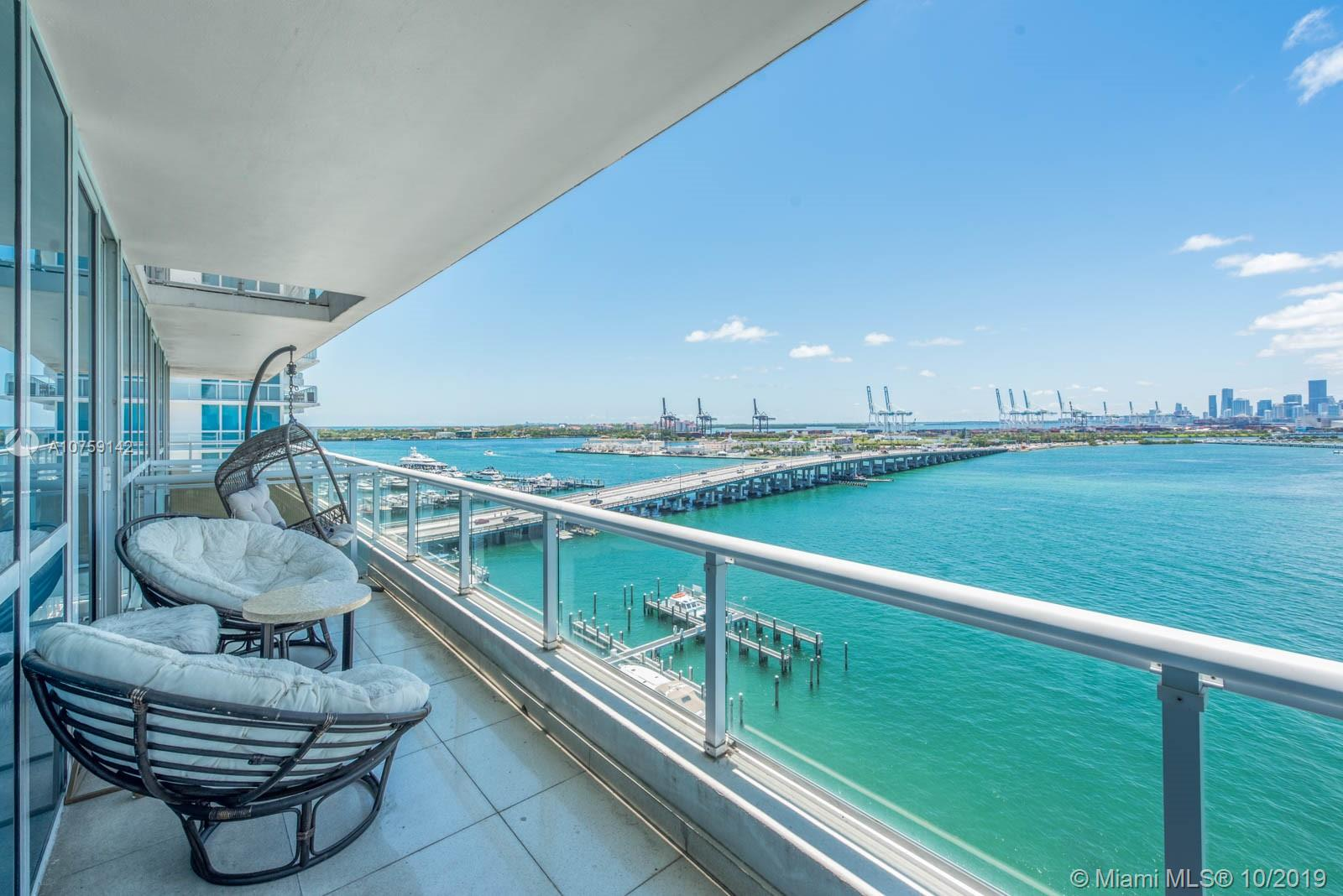 540  West Ave #1112 For Sale A10759142, FL