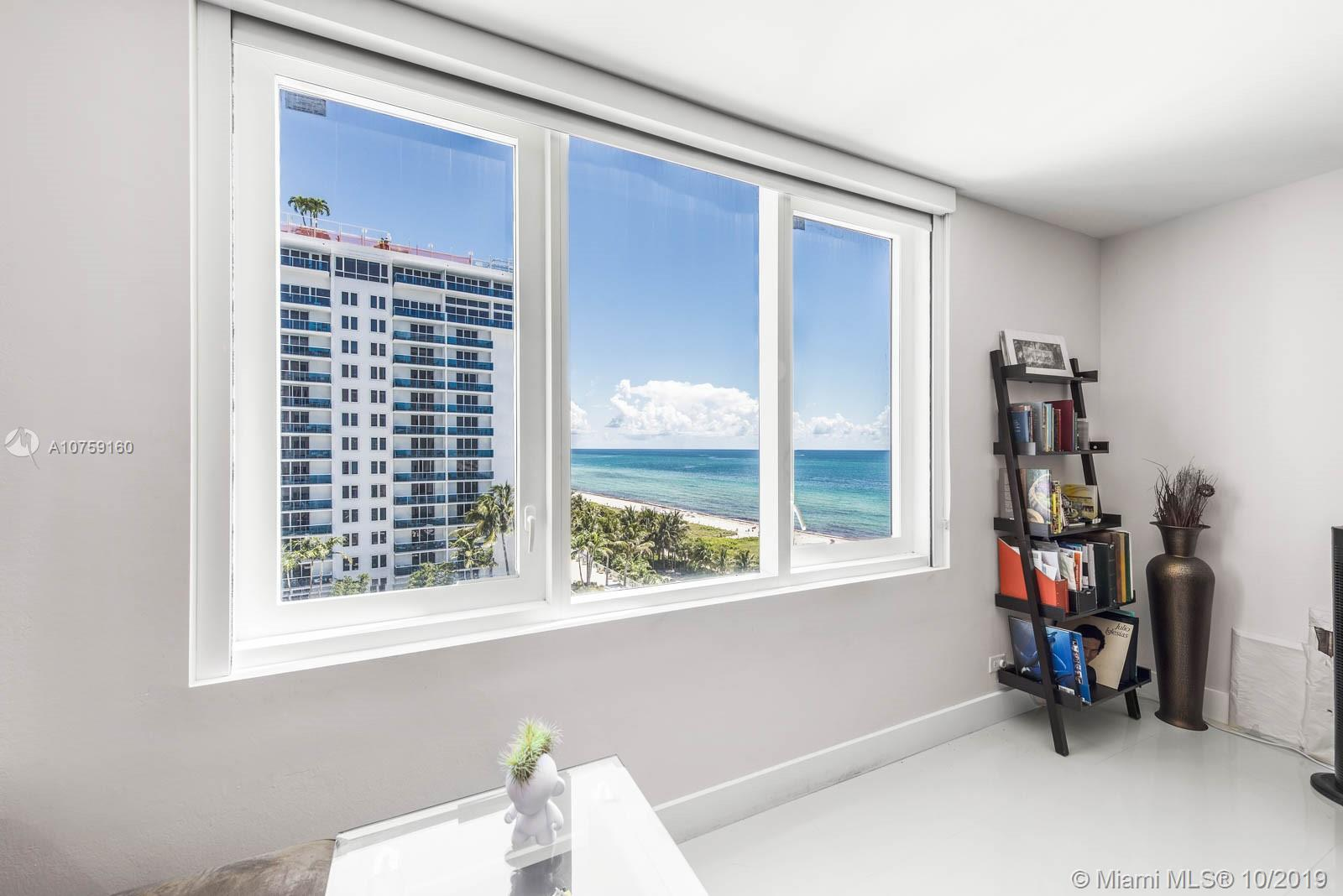 2301  Collins Ave #912 For Sale A10759160, FL