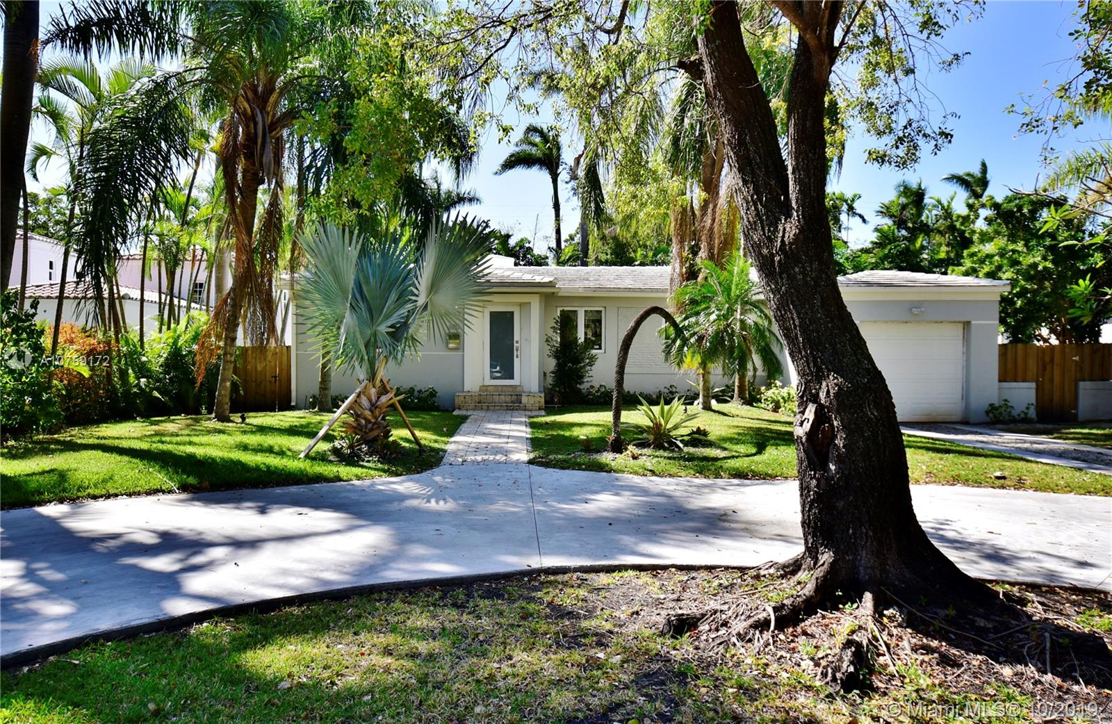630 N E 55th Ter  For Sale A10759172, FL