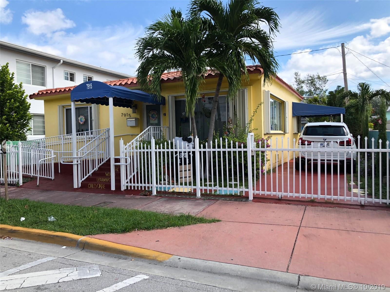 7915  Hawthorne Ave  For Sale A10759227, FL