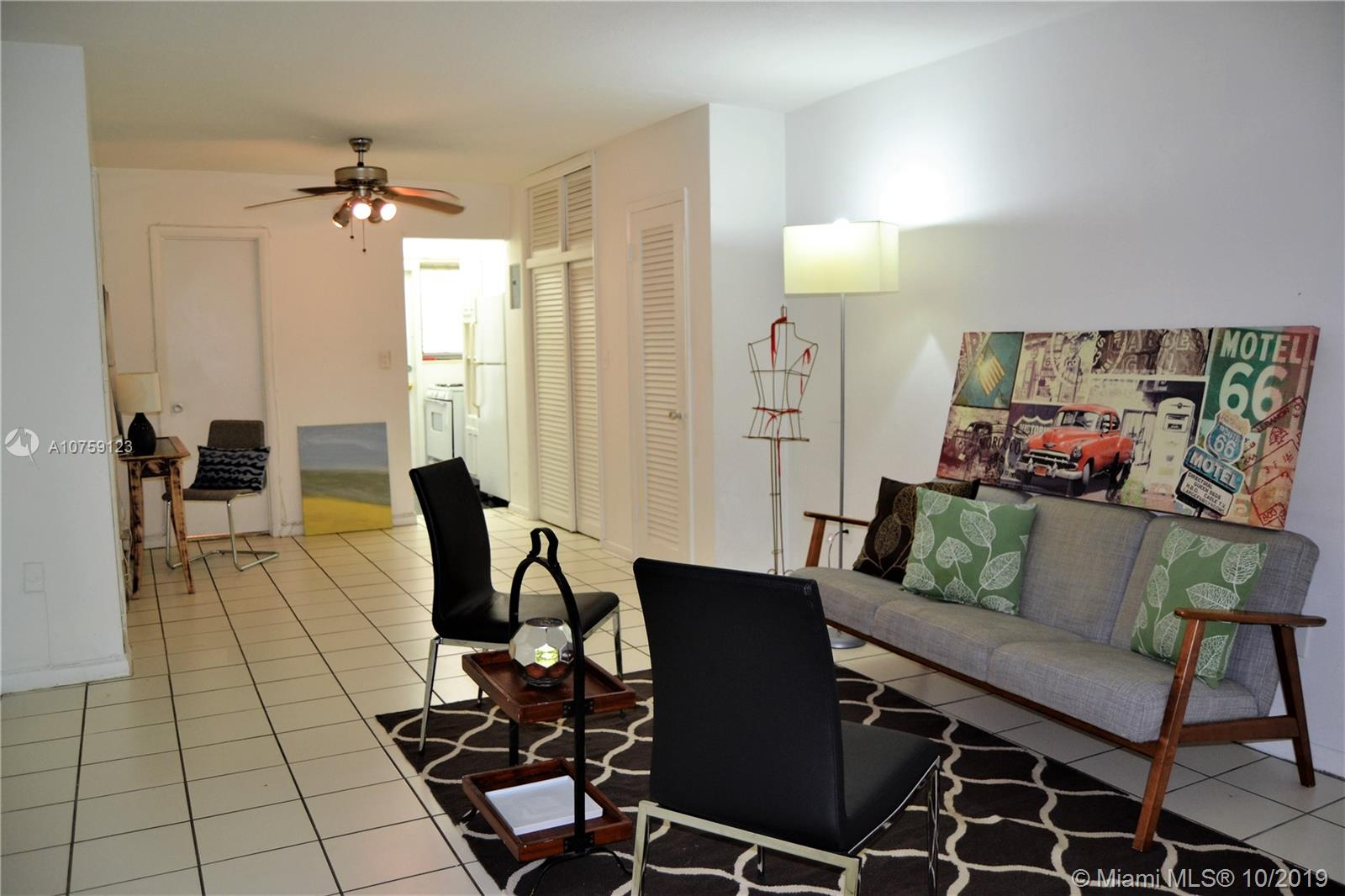 915  Lenox Ave #103 For Sale A10759123, FL