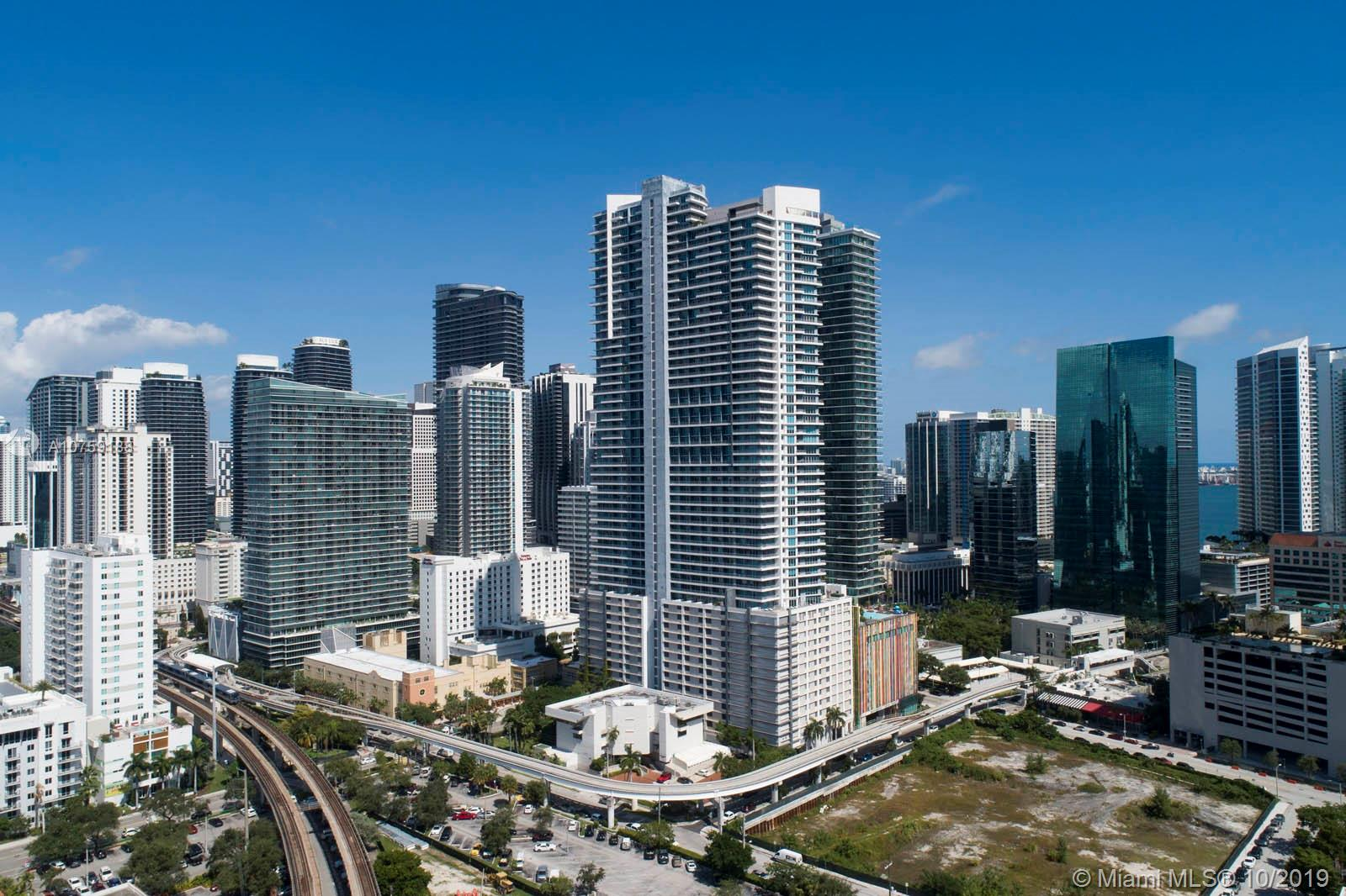 1300 S Miami Ave #4805 For Sale A10759188, FL