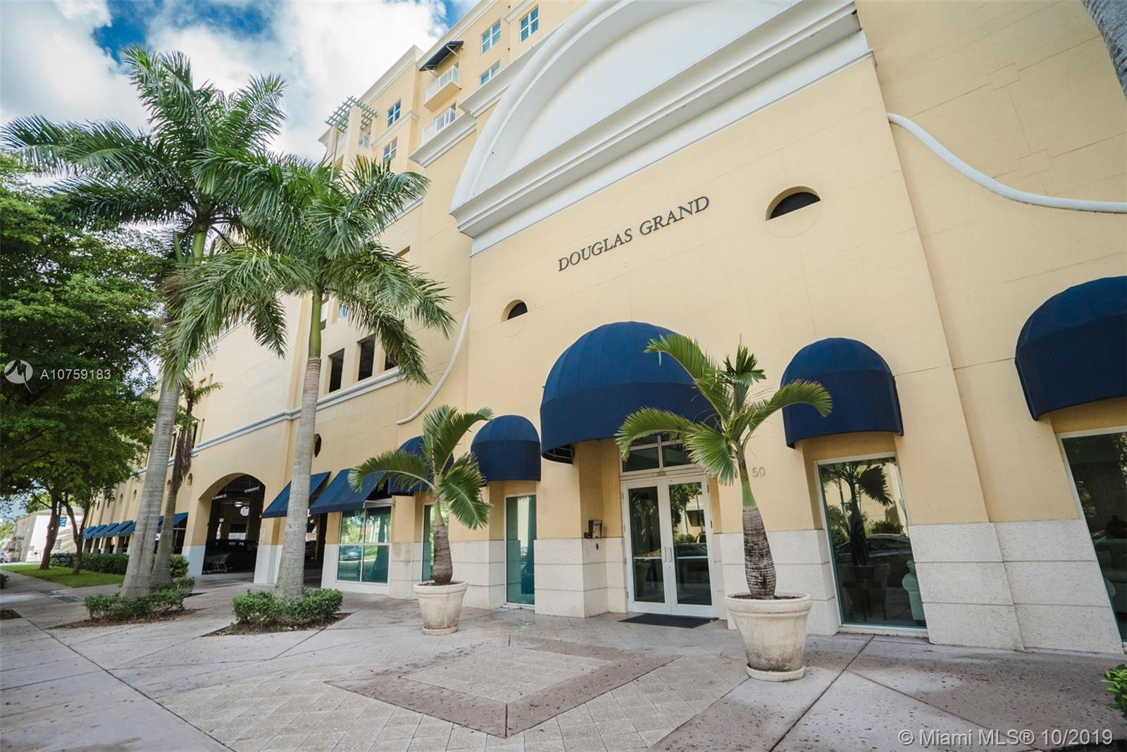 50  Menores Ave #808 For Sale A10759183, FL
