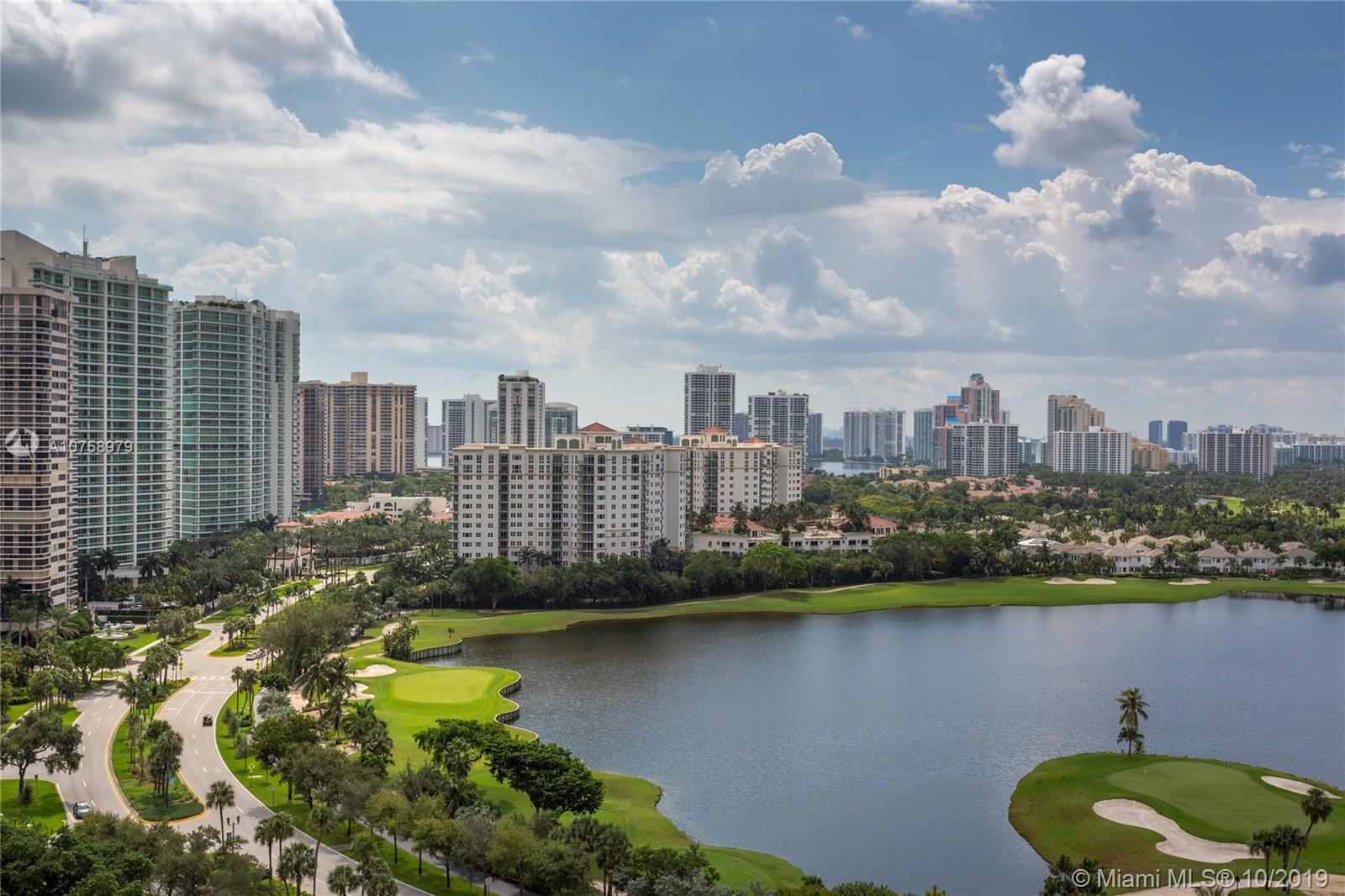 3731 N Country Club Dr #2027 For Sale A10758979, FL