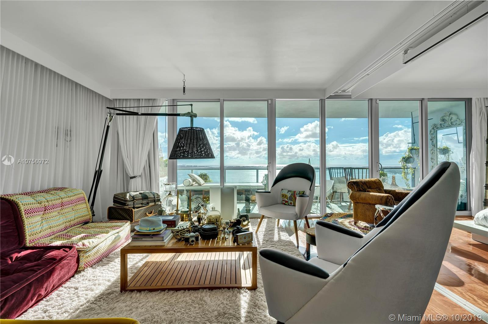 1331  Brickell Bay Dr #2705 For Sale A10756972, FL