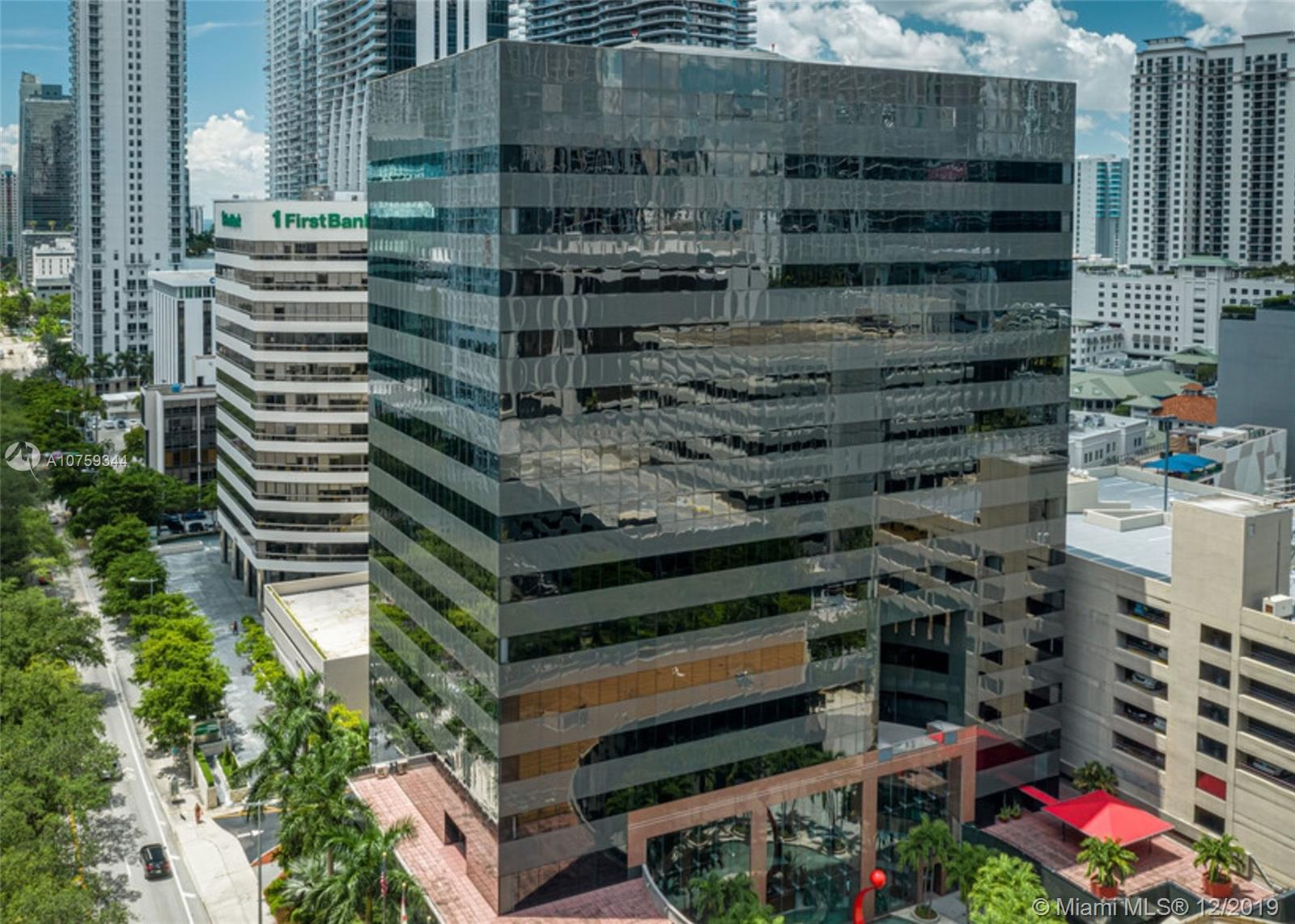 800  Brickell Ave #PH II For Sale A10759344, FL