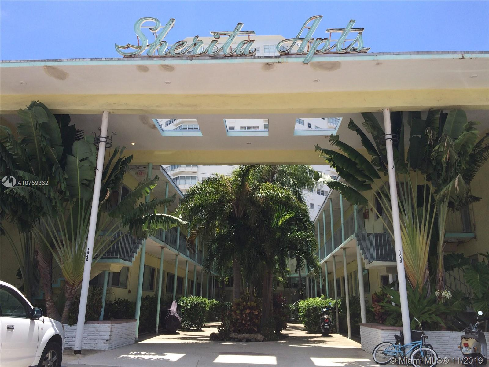 1840  James Ave #26 For Sale A10759362, FL