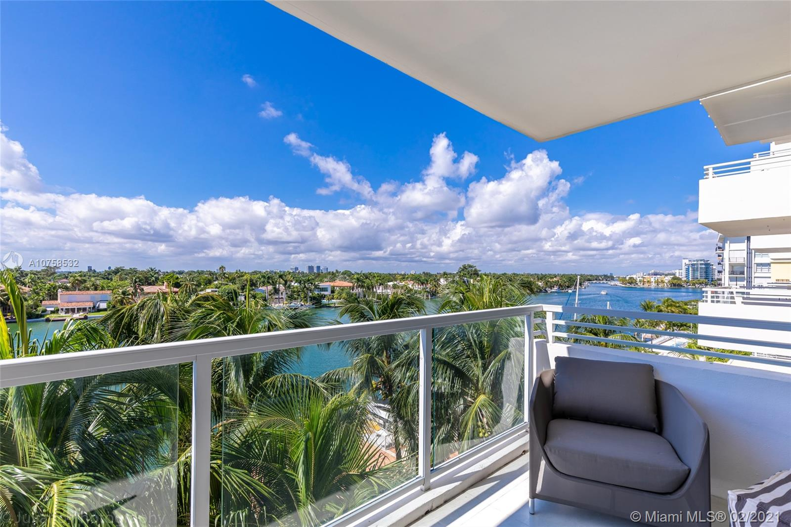 5600  Collins Ave #6M For Sale A10758532, FL
