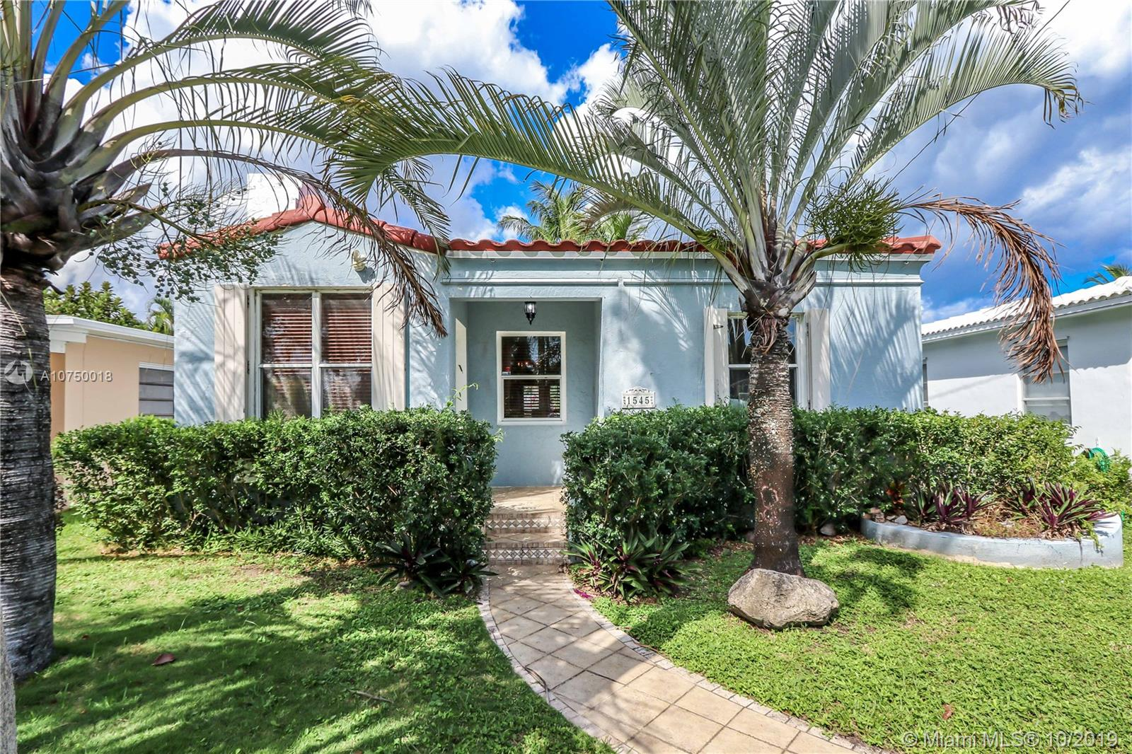 1545  Madison St  For Sale A10750018, FL