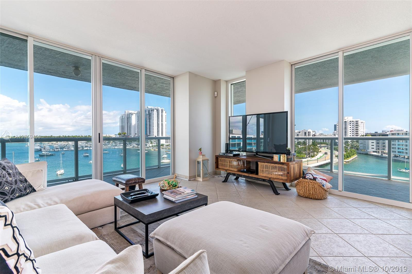 10  Venetian Way #604 For Sale A10759450, FL