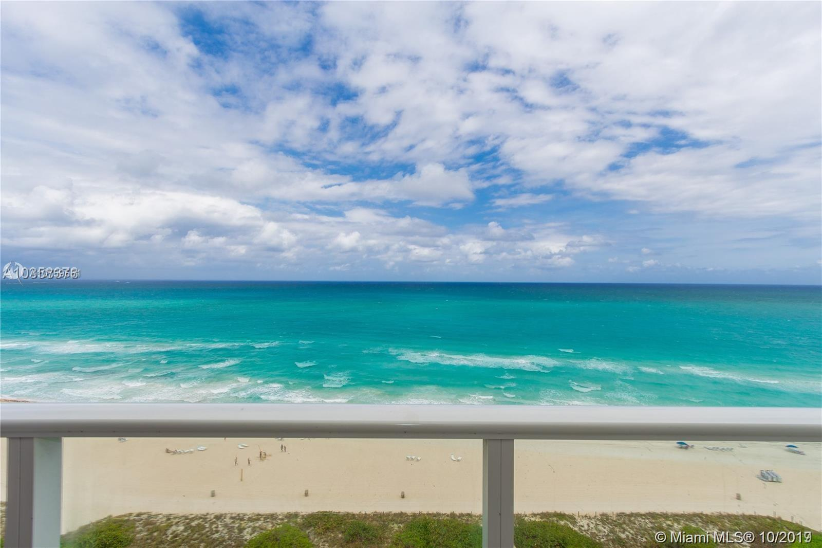 5601  Collins Ave #1612 For Sale A10759551, FL