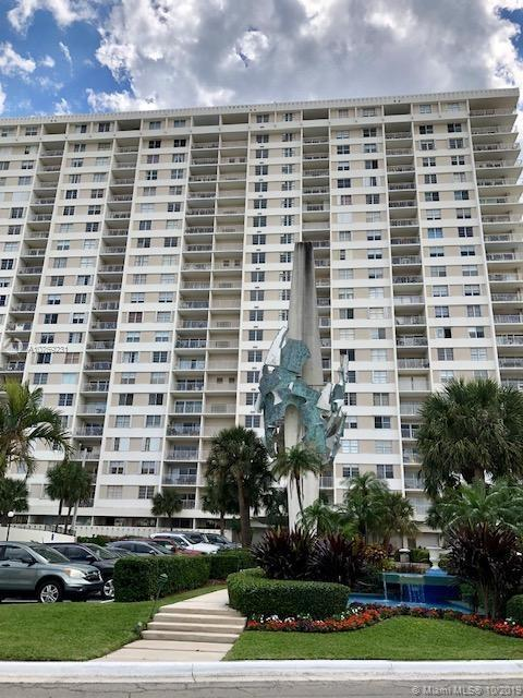 300  Bayview Dr #709 For Sale A10759231, FL