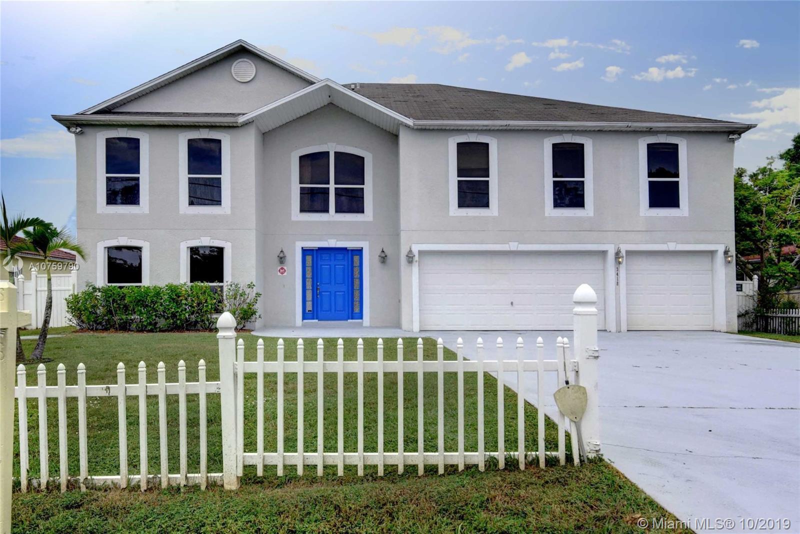 3418 SW Savona Blvd, Port St. Lucie, FL 34953
