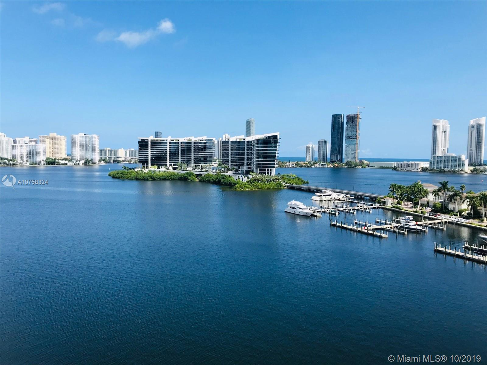 7000  Island Blvd #1105 For Sale A10758324, FL