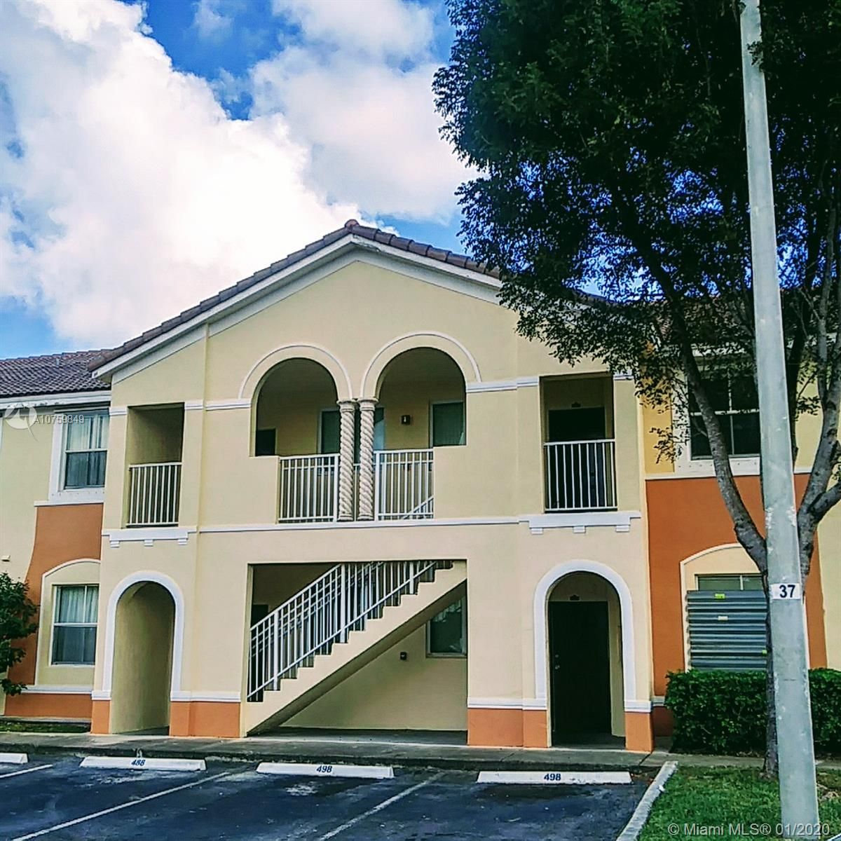2731 SE 17th Ave #203 For Sale A10759849, FL