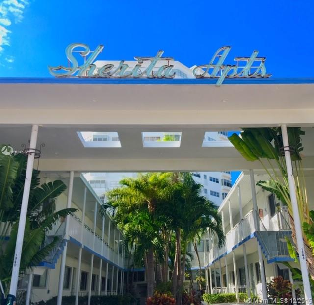 1840  James Ave #12 For Sale A10759721, FL