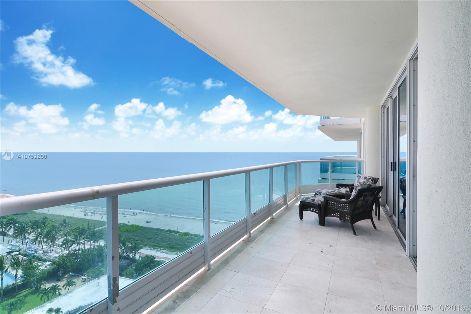 5025  Collins Ave #1604 For Sale A10759850, FL