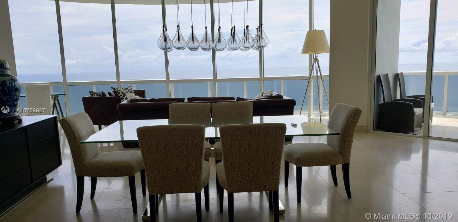 18101  Collins Ave #PH5109 For Sale A10759927, FL