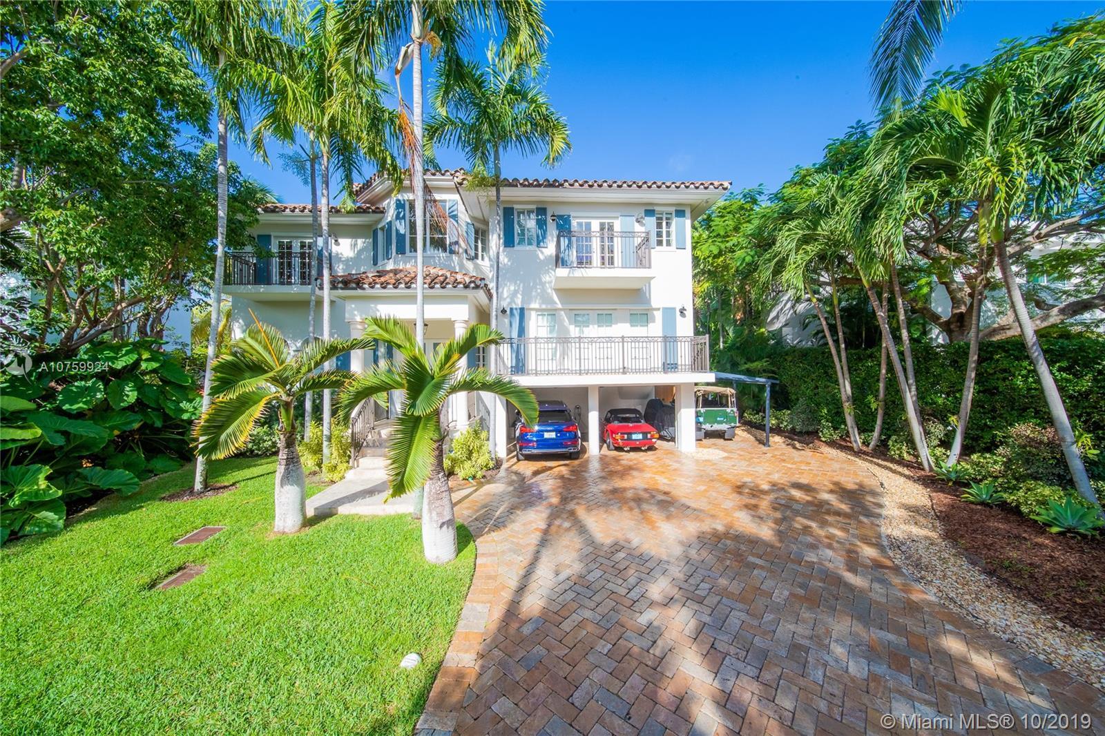 420  Palmwood Ln  For Sale A10759924, FL