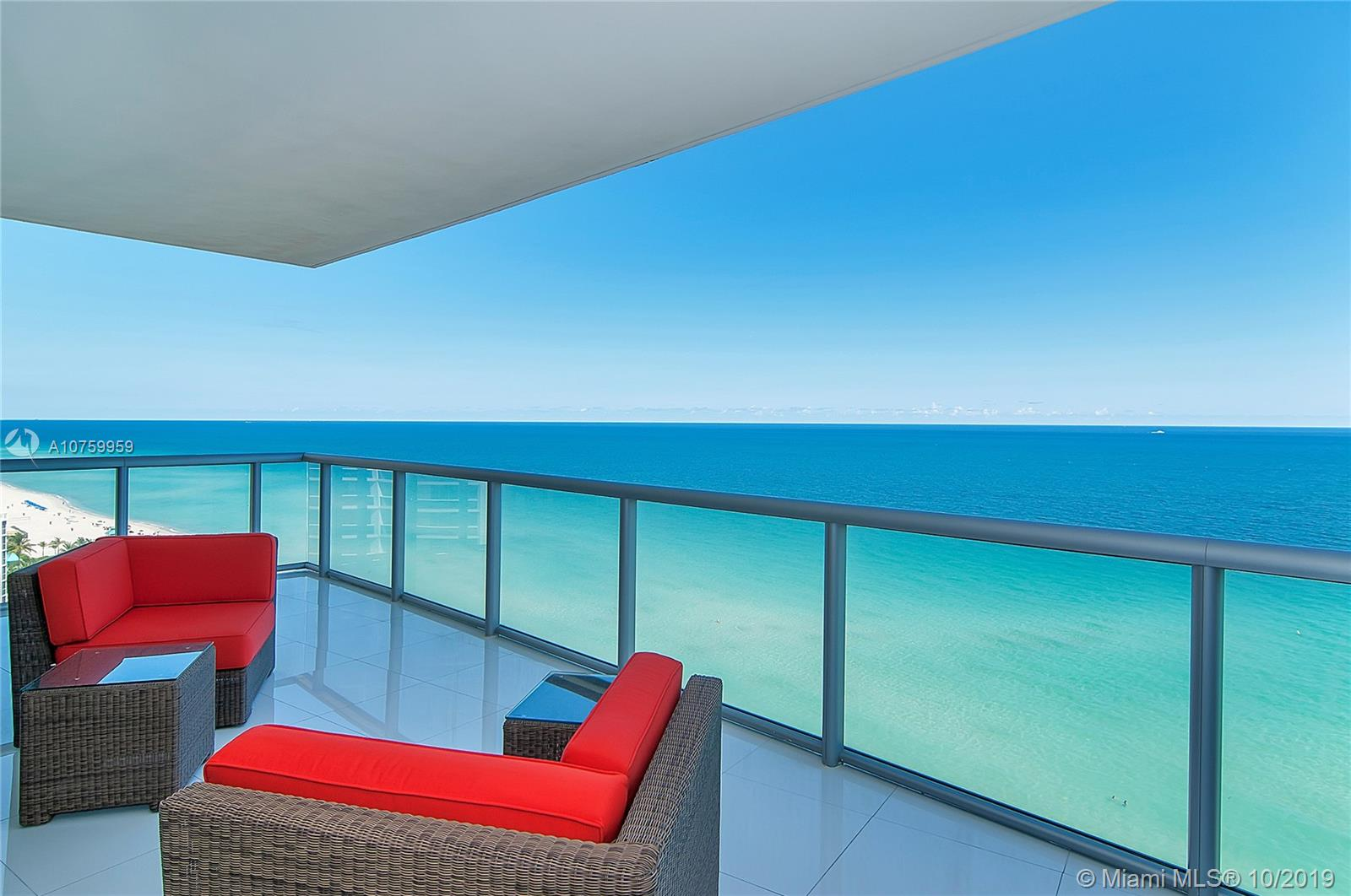 17121  Collins Ave #1707 For Sale A10759959, FL