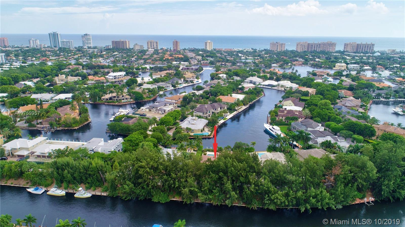 20 N Compass Dr, Fort Lauderdale, FL 33308