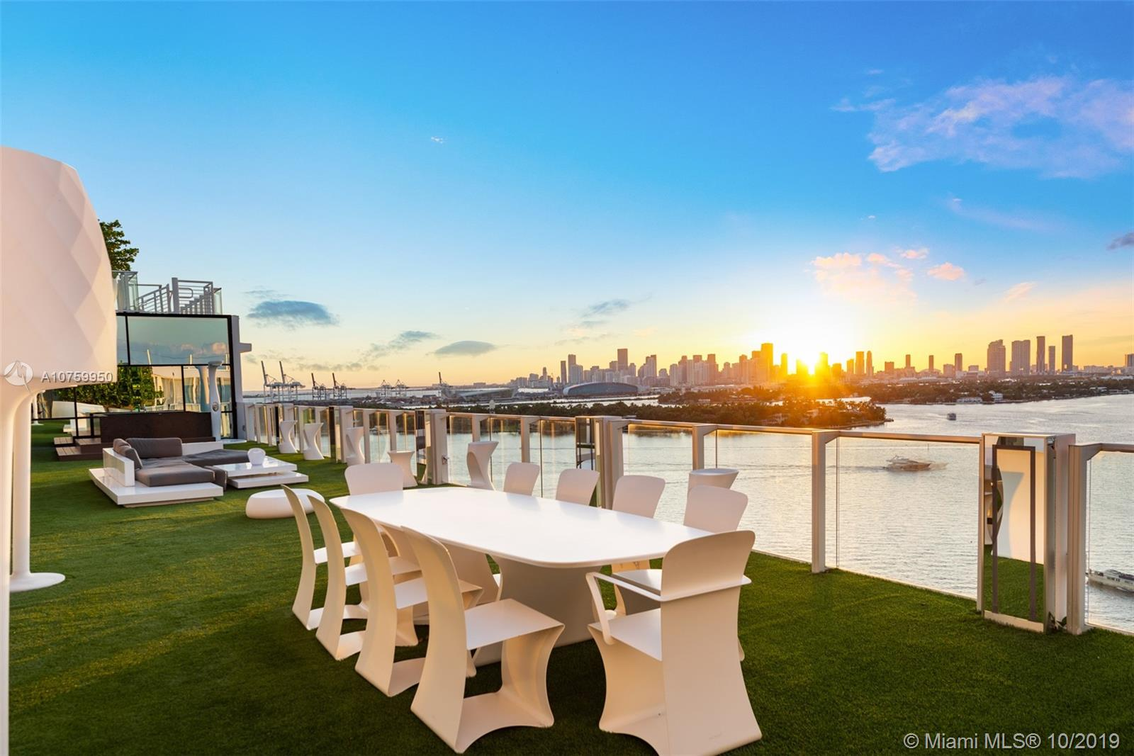 1100  West Ave #TS-2 + TS-3 For Sale A10759950, FL