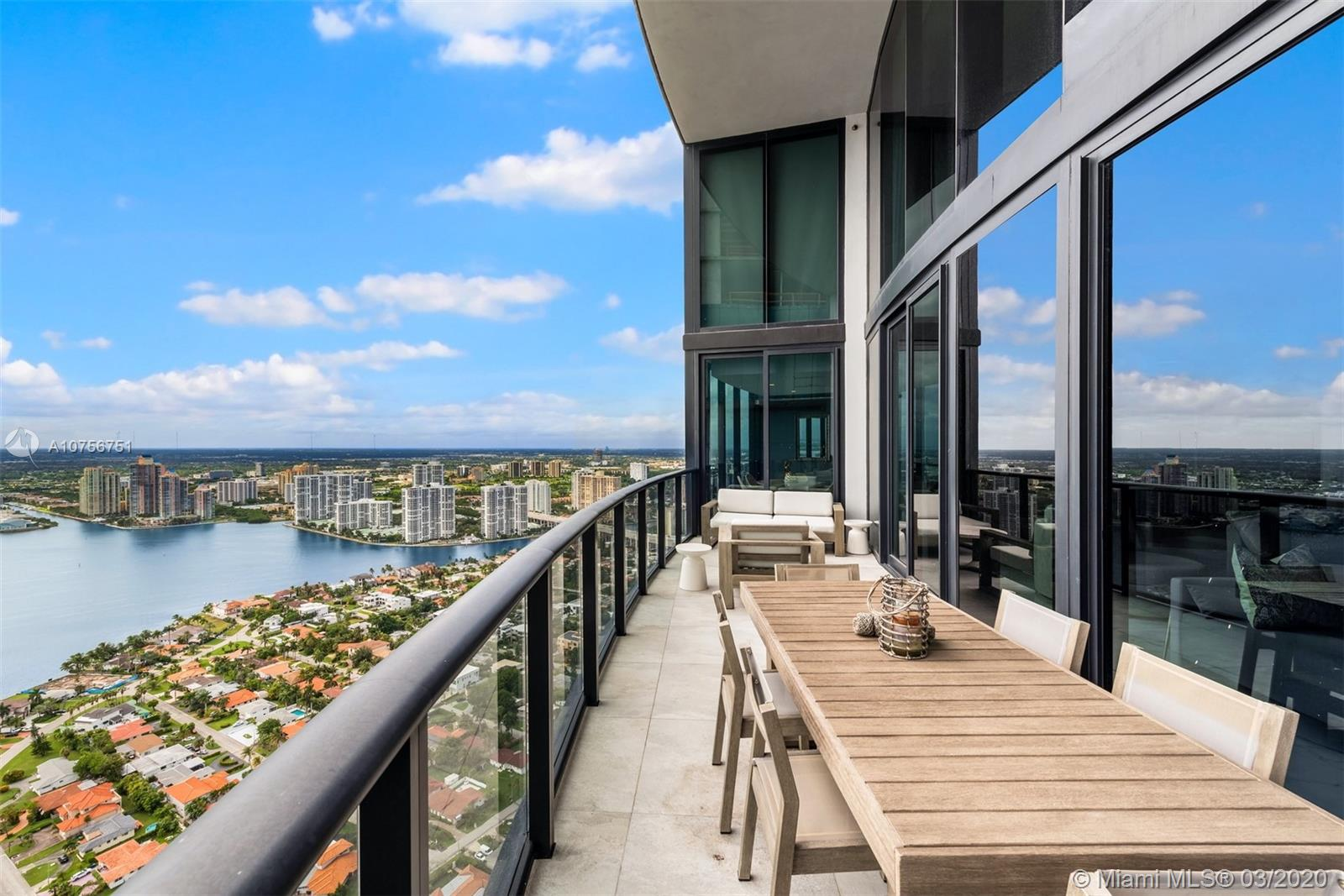 18555  Collins Ave #4603 For Sale A10756751, FL