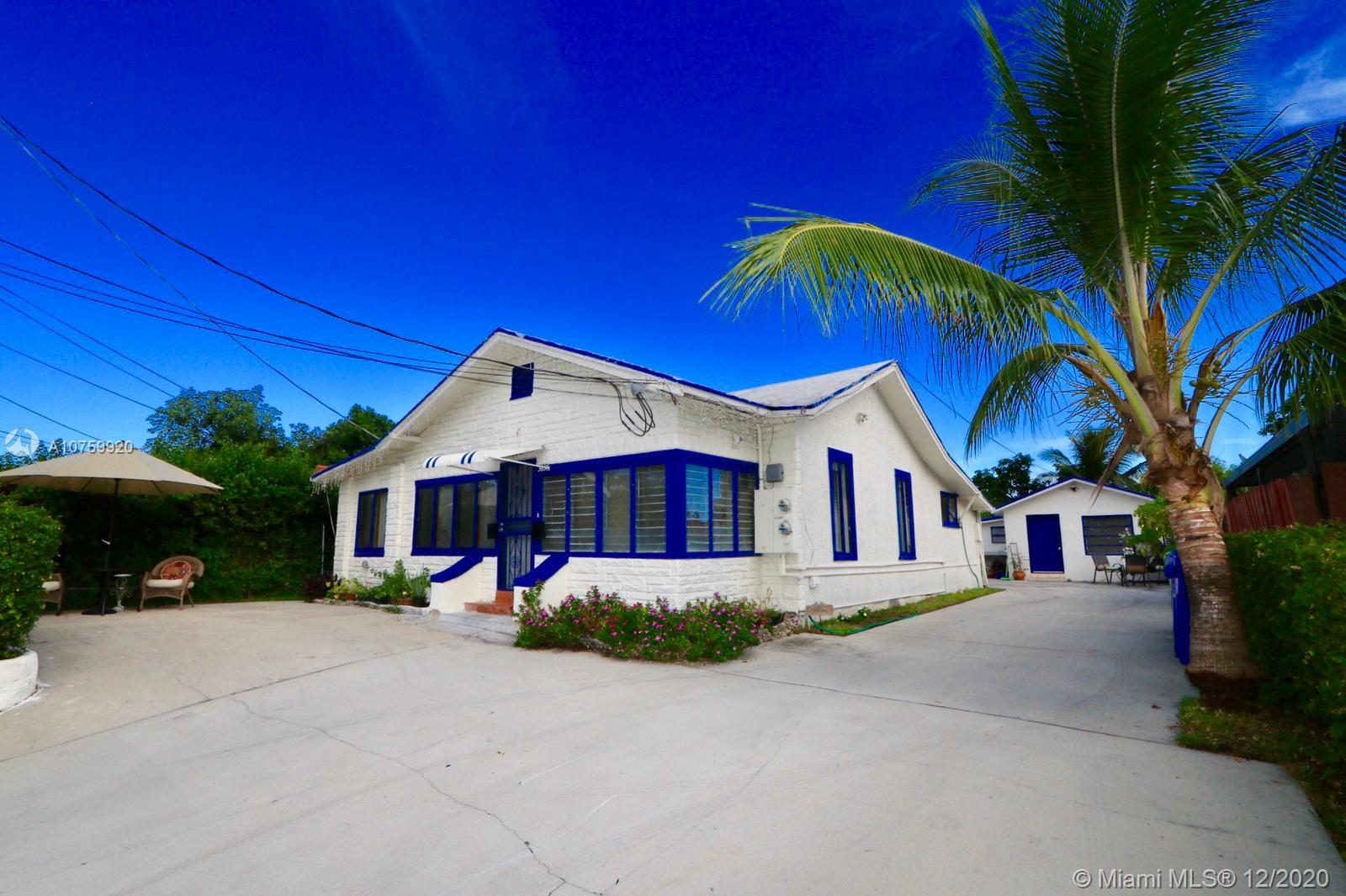 3636 SW 2nd St  For Sale A10759920, FL