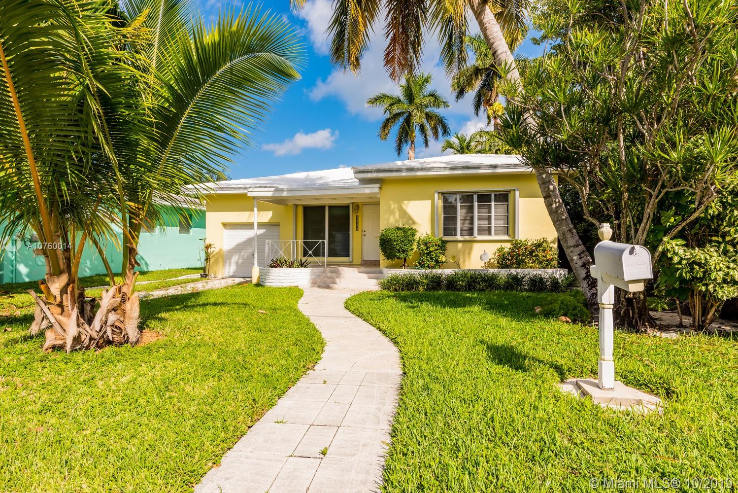 9117  Garland Ave  For Sale A10760014, FL